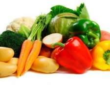 Як запікати овочі в духовці: секрети приготування