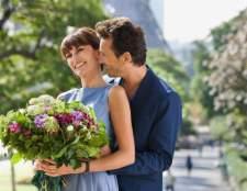 Які квіти подарувати дівчині