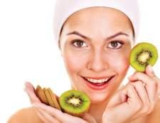 Які фрукти можна використовувати для домашніх масок