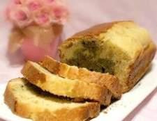 Кекс з білим шоколадом і зеленим чаєм матчу - рецепт