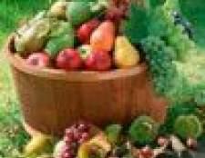 Здорове харчування, як почати правильно харчуватися