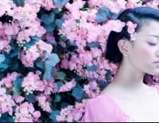 Масаж для обличчя шиацу: японські секрети краси і здоров`я