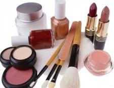 Кращі марки декоративної косметики