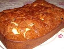 Монастирський пиріг в пароварці