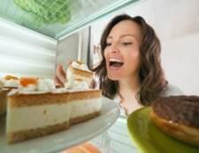 """Мозок ласунів """"вимагає« не десертів, а калорій"""