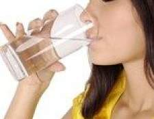 Схуднення за допомогою води