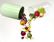 Які вітаміни і мінерали необхідні для здоров`я?