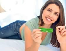 Протизаплідні таблетки (оральні контрацептиви)