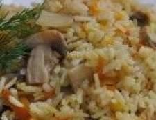 Рисово-компотная дієта кемпнера