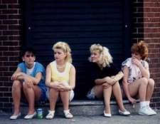 Шокуючі зачіски 90-х