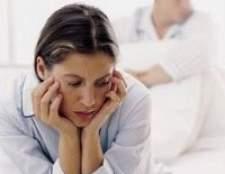Зниження статевого потягу у жінок: як допомогти?
