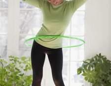 Як прибрати боки за допомогою обруча