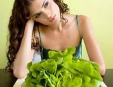 Вегетаріанство і схуднення
