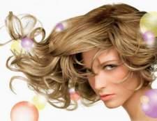 Водна терапія для краси волосся